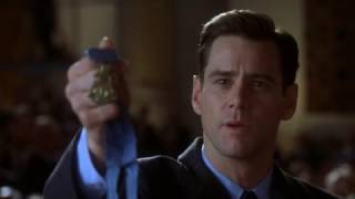 Jim Carrey testimony in front House Committee on UnAmerican activity.