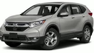 New 2019 Honda CR-V West Palm Beach Juno, FL #KA038142