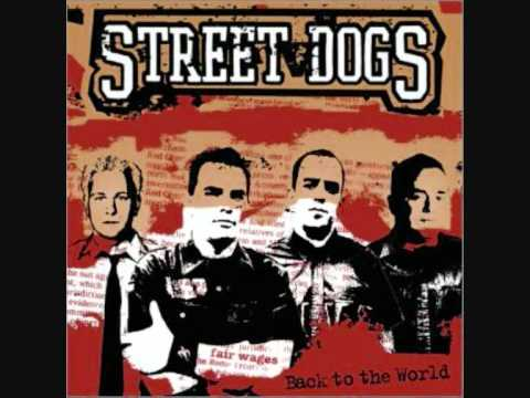 Street Dogs - Stagger