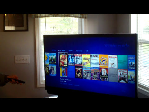Use Windows Media Center to replace your cable set-top-box or DVR