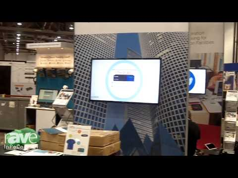 InfoComm 2014: Cambridge Sound Management Announces Its New Sound Masking and Room Control Systems