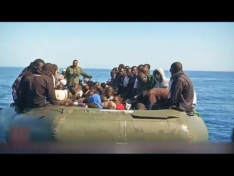 Nouveau drame de l'immigration en Libye
