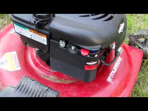 New Briggs and Stratton Engine Review
