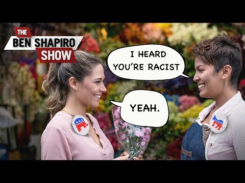 Is Everybody Conservative Racist? | The Ben Shapiro Show Ep. 696