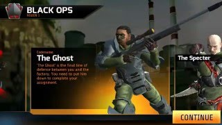 Kill Shot Bravo All Region 1 Black Ops Missions Walkthrough Guide