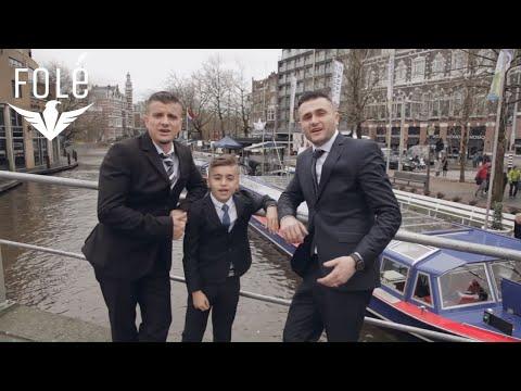 BES KALLAKU & RATI - S3 AMSTERDAM