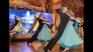 Le Grand Bal des Princes et des Princesses - Monaco 2019