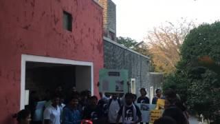 Ashok Hatagale TISS TULJAPUR