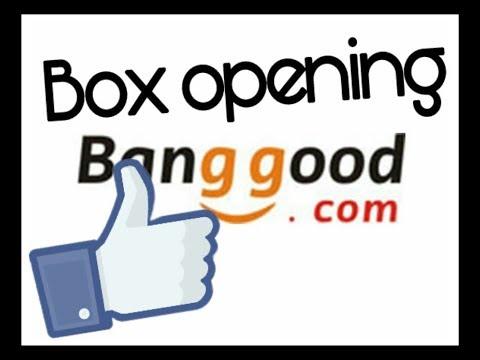 Box opening | !!Banggood !! | neues Reborn Baby || Reborn Baby Deutsch