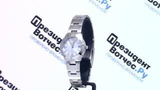 Часы Casio LTP-1241D-2A - Круговой обзор от PresidentWatches.Ru