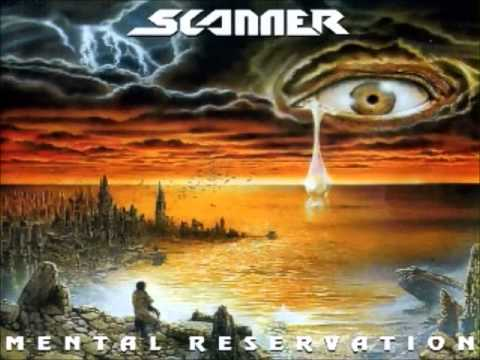 Scanner - Upright Liar