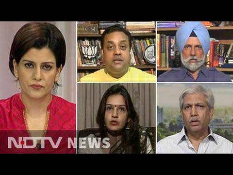 Rajnath Singh to visit Pakistan: India keeping door open for dialogue?