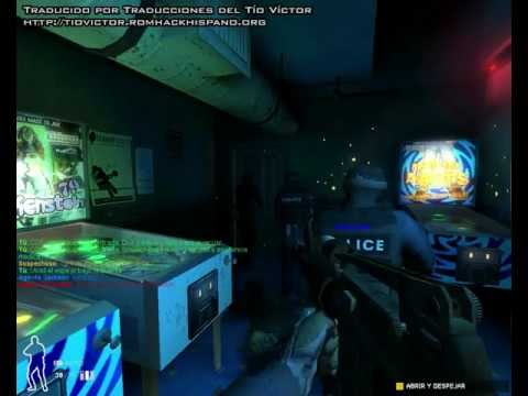SWAT 4 The Stetchkov Syndicate en Español - Demostración