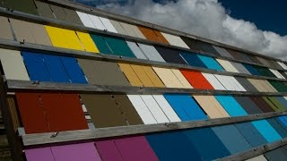 Building Science Part I: How Sherwin-Williams Tests Its Architectural Metal Coatings