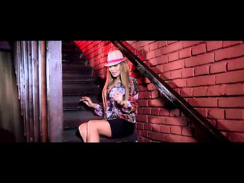 Danny Si Madalina  - Dragul Meu [clip Hd] 2014 video