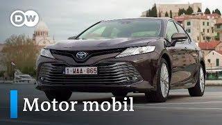 Am Start: Toyota Camry | Motor mobil