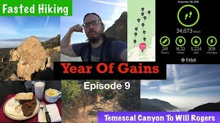 Year Of Gains Episode 9