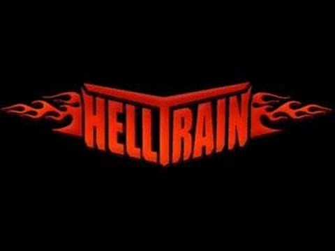 Helltrain - Kingsize