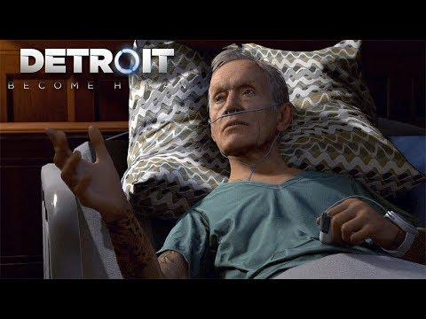 СТАРЫЙ ДРУГ ► Detroit: Become Human #25