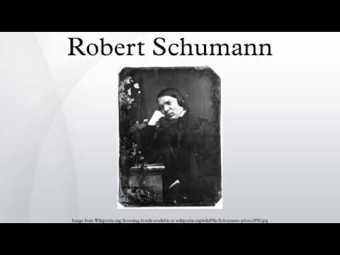 Шуман Роберт - Сборник вокальных сочинений, т.4