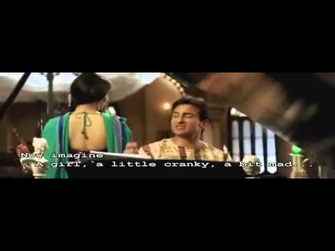 Piyu Bole   Parineeta   Hd   With English Subs   Pamod video