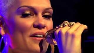 Jessie J  - WILD Live