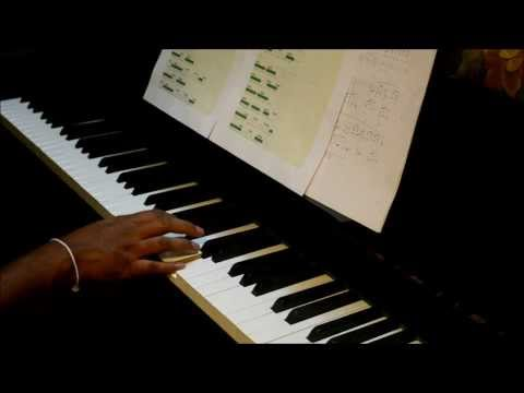 Mathakada Handawe (Piano cover)