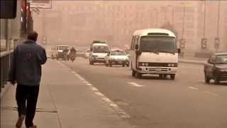 استمرار الطقس السيئ في العاصمة المصرية