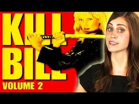 Kill Bill Vol. 2 - Tarantino Trivia Video (Movie Trivia)