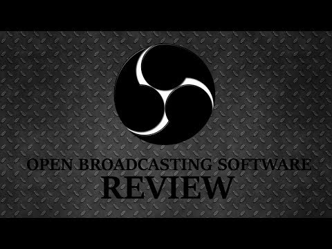 Lag Free Recording Software! - OBS - Review