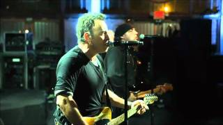 Watch Bruce Springsteen The Promise video