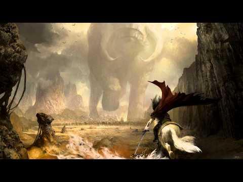 The Epic Ost Zone : Danuvius