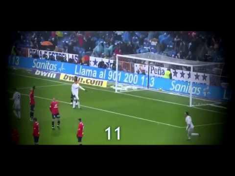 I 20 gol più belli di Gonzalo Higuain - Benvenuto a Napoli