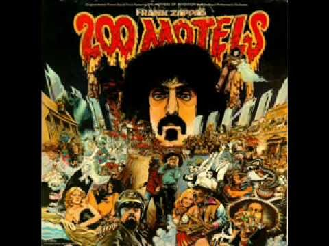 Frank Zappa - What Will This Evening Bring Me This Morning