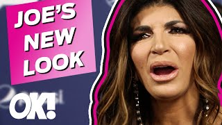 BravoCon: Teresa Giudice Reveals What She Thinks of Joe Giudice's New Look