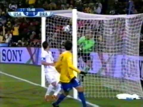 [please rate and comment] - melhores momentos da decisão do título da Copa das Confederações 2009 disputada na �frica do Sul. Os americanos eram um susto mas...