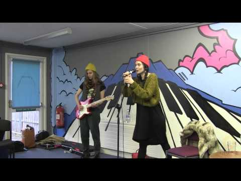 Kate Nash - Junction11 Live Session