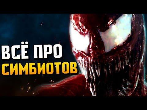 Симбиоты: МонстрОбзор фильма «Веном»