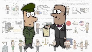 13 Use of Spies   The Art of War by Sun Tzu (Animated)