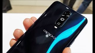 OPPO RX17 Pro takes aim at the OnePlus 6T - UK launch, price, specs released TODAY