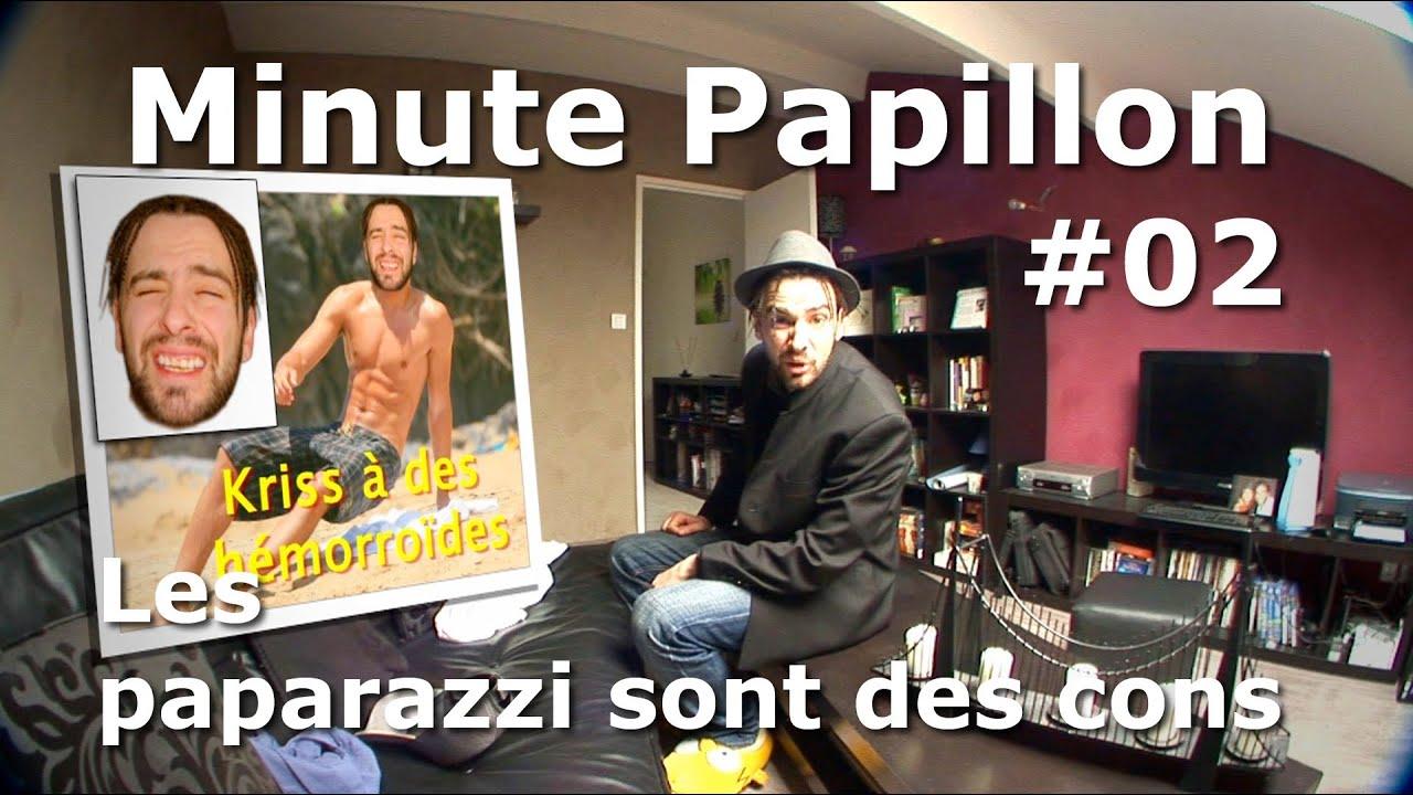 Minute papillon  02 - Les Minute Papillon 02