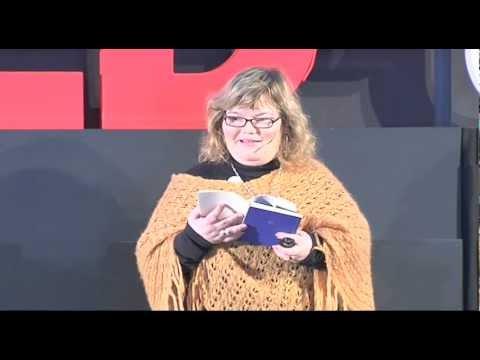 Lo cotidiano deslumbra: Rocio Arana at TEDxUNIR