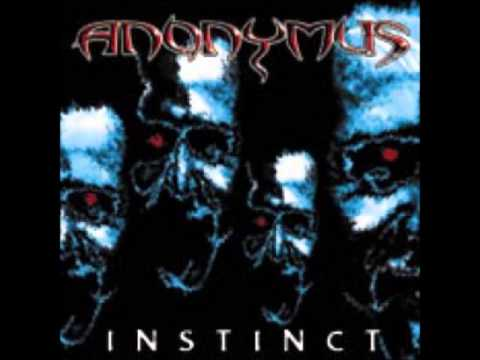 Anonymus - Hi-Tech Resurrection