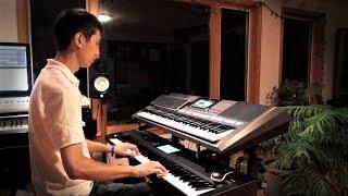 Day la Tinh Do (nhac thien Lang Mai) – Piano – Bao-Tich