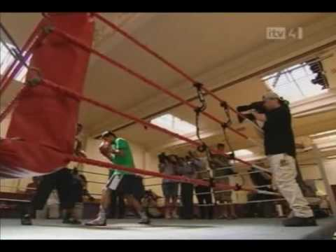 Amir Khan - His Story So Far (Part 1)