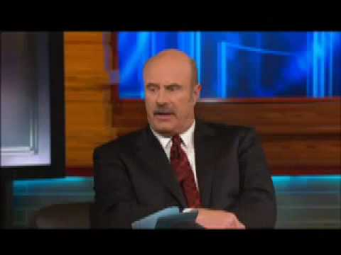 Dr. Phil - Young Wives at a Turning Point