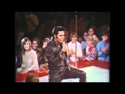 Pure Rock: Elvis Presley 1968 Comeback Special (medley) video