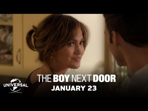 The Boy Next Door - Now Playing (TV Spot 18) (HD)