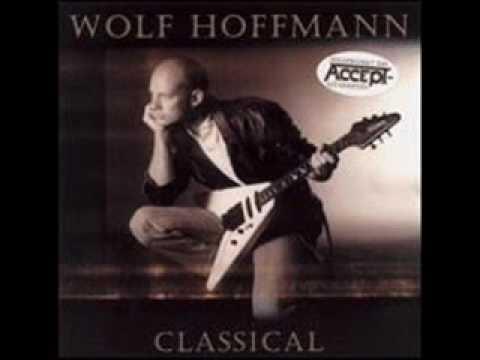Hoffmann, Wolf - Western Sky
