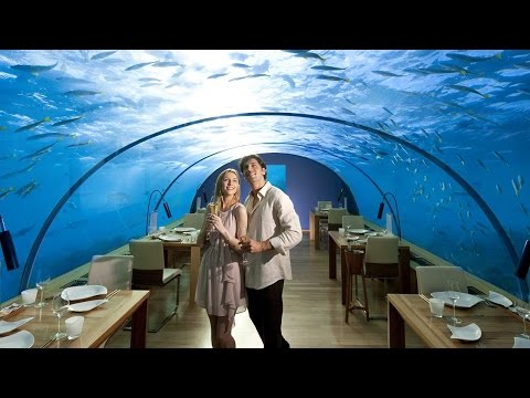 Top 10 Life Changing Restaurants To Experience Before You Die